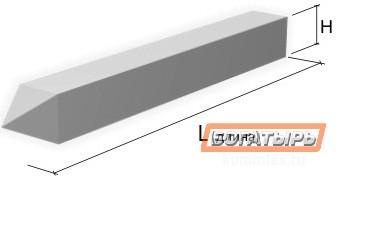 определение длины сваи