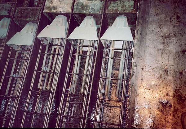 ГОСТ 198042012 Сваи железобетонные заводского