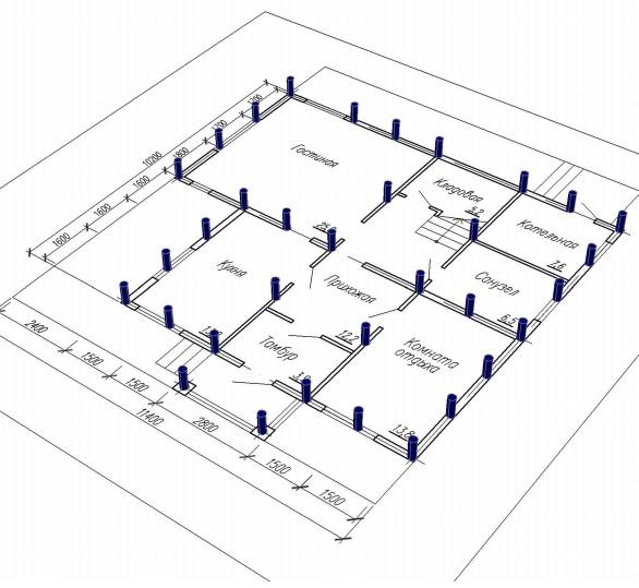 СНиП 20802-89* Общественные здания и сооружения