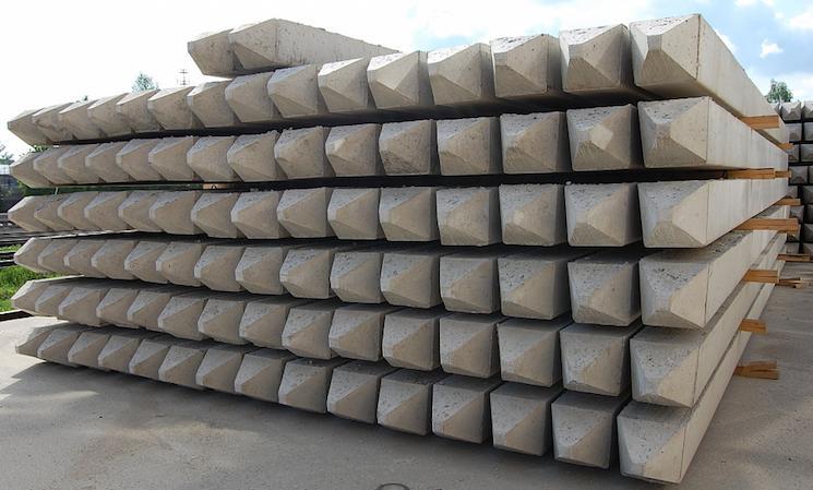 Железобетонные забивные сваи екатеринбург заводы железобетонных изделий брянск