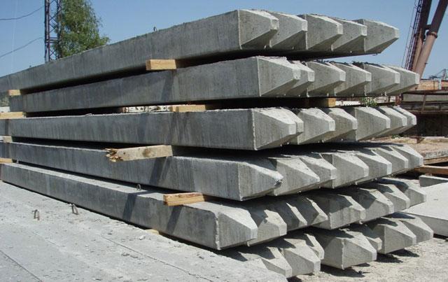 Бетон под сваи виды бетона по заполнителю